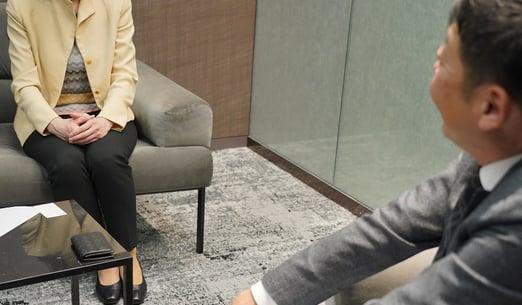 オーナー様インタビューVoice20 会社員 K.N.様 2019年購入