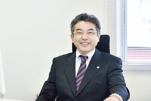 菅井税理士事務所 代表 菅井幸彦