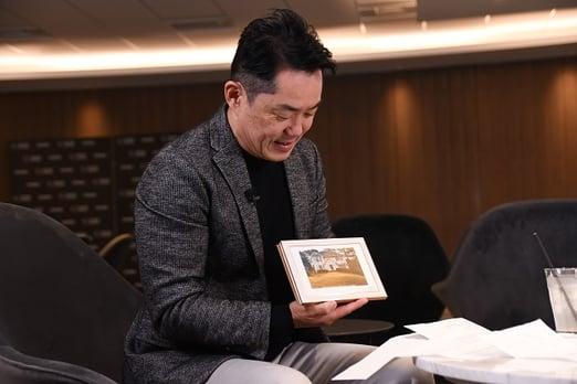 不動産関連事業会社経営者 石橋雄一様