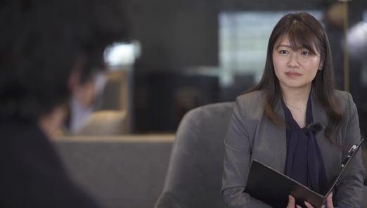 オーナー様インタビュー Voice33 マーケティング支援会社勤務 T.M.様(46歳)2019年購入