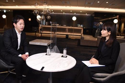 オーナー様インタビュー Voice 27 上場企業役員 青木 克仁様(44歳)