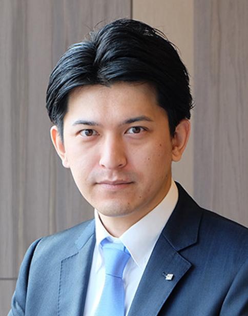 飯田 貴昭 / Takaaki Iida