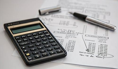 法人税 税金 税効果 Tax