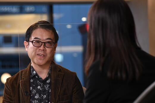 オーナー様インタビュー Voice 23 医療福祉コンサルタント事業会社経営者 金子 務様(49歳)2010年購入