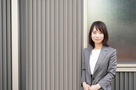 聞き手 当社ウェルス・マネジメント事業部 吉岡夢賀