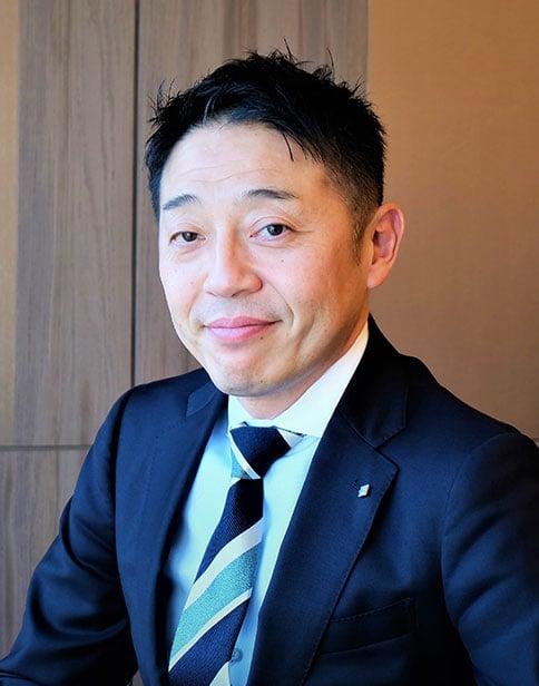 常盤 創 / Hajime Tokiwa