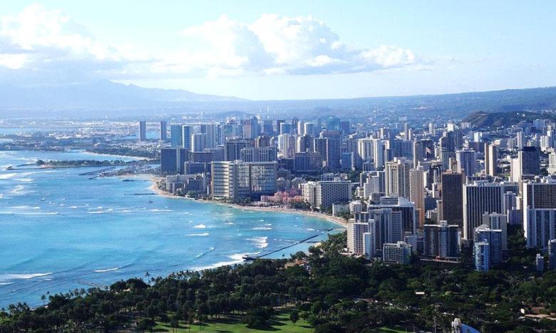 サチハワイのニュースレター VOL.104 観光客の増加により活気が戻ったハワイ イメージ画像