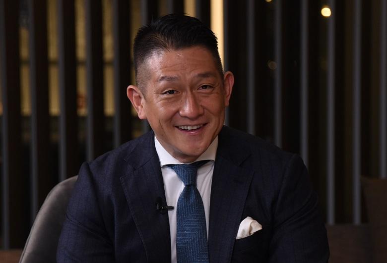 オーナー様インタビューVoice 21 コンサルティング教育事業会社経営者 岡哲也 様(45歳) 2019年購入 イメージ画像