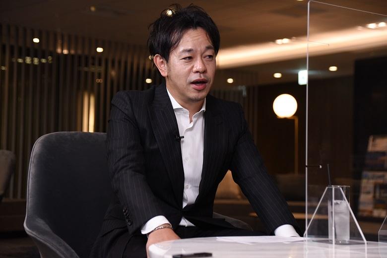 オーナー様インタビュー Voice27 上場企業役員 青木克人様(44歳)2020年購入