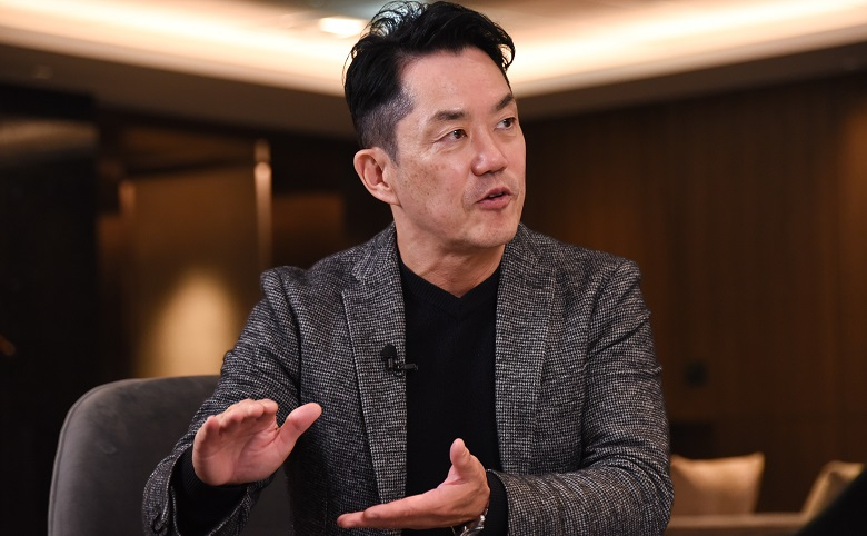 オーナー様インタビュー Voice24 不動産関連事業会社経営者 石橋雄一様(58歳)2019年購入 イメージ画像