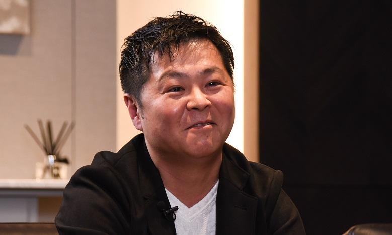 オーナー様インタビューVoice18 輸入販売事業会社経営者 坂巻利親様(42歳)2020年購入 イメージ画像