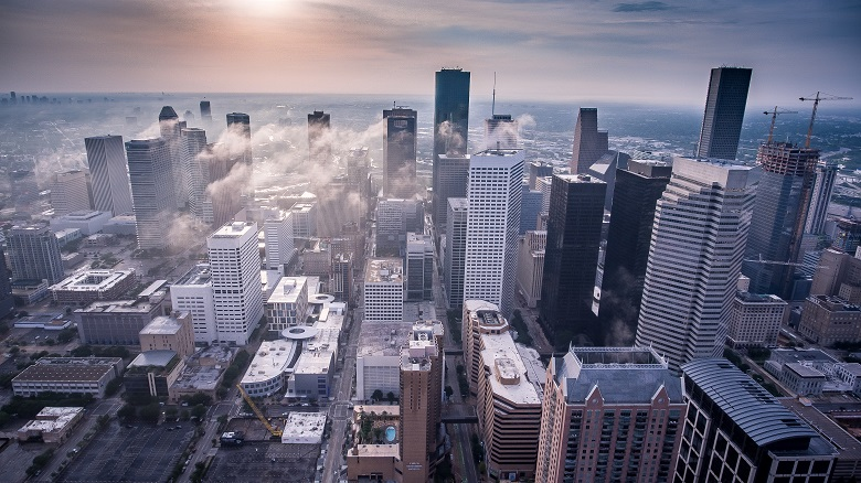 アメリカ不動産アカデミーVol.34 コロナからの回復の兆しを見せるテキサス州と最新米国住宅市場(2021年3月8日時点) イメージ画像