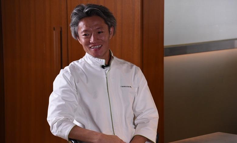 自分らしく自由に料理と向き合いたい。(ゲスト 髙澤義明氏:第2回) イメージ画像