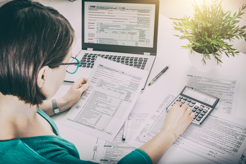 【アメリカ確定申告】知っておきたい基礎知識 「第4回:個人・法人の税務手続きの違いについて」 イメージ画像