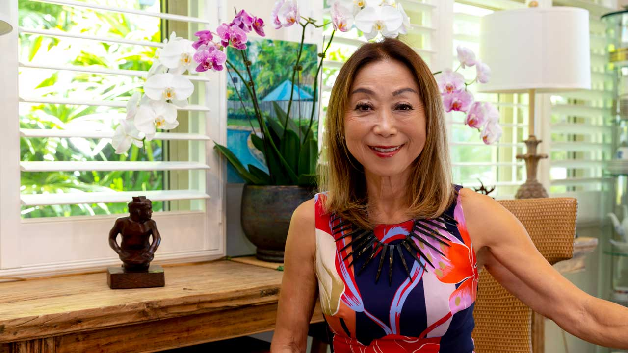 "Update Hawaii ハワイ不動産の""今"" (2020年10月) 絶景のコンドミニアムで、ハワイ生活を満喫。 イメージ画像"
