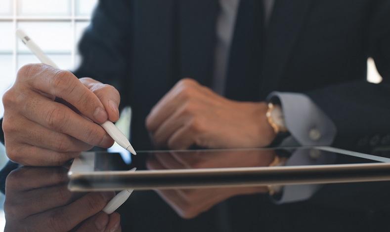 日本のお客様に、ご安心頂ける物件を~紙でやりとりする必要がない電子署名での契約~ イメージ画像