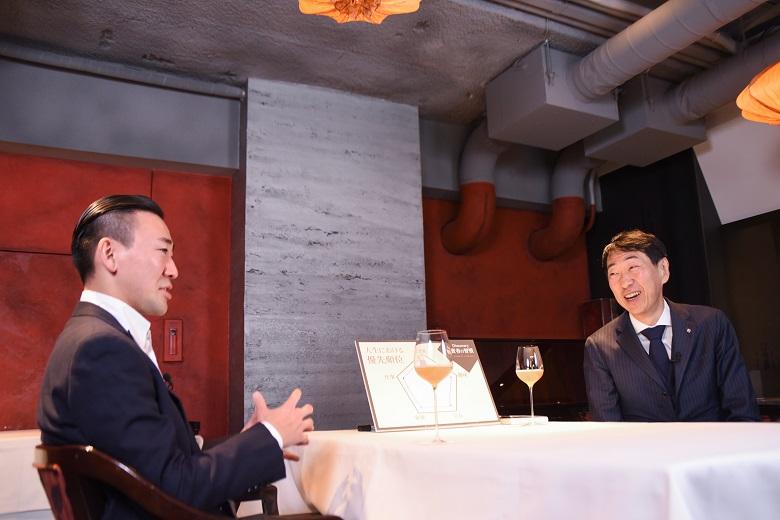日本初のラグジュアリービールで、食文化を変える。(ゲスト 若林洋平氏:第3回) イメージ画像