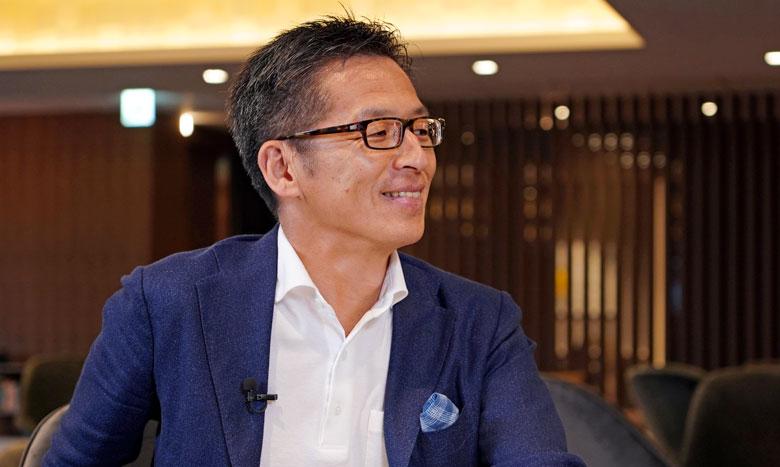オーナー様インタビューVoice09 広告関連企業グループ経営者 T.I.様(56歳)2019年購入 イメージ画像