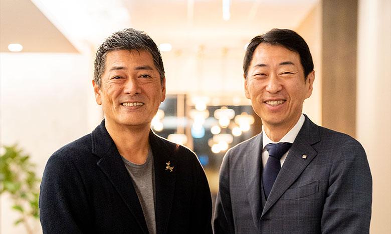 ビジネスリーダーを刺激し続けるアジアの若い世代 (ゲスト 高橋 広敏 氏:第1回) イメージ画像