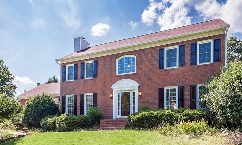 住宅を中心としたアメリカの不動産市場の現況 イメージ画像