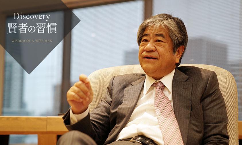 ドキュメンタリー作家はなぜ事業家として成功したのか。(ゲスト 井川 幸広 氏:第3回) イメージ画像