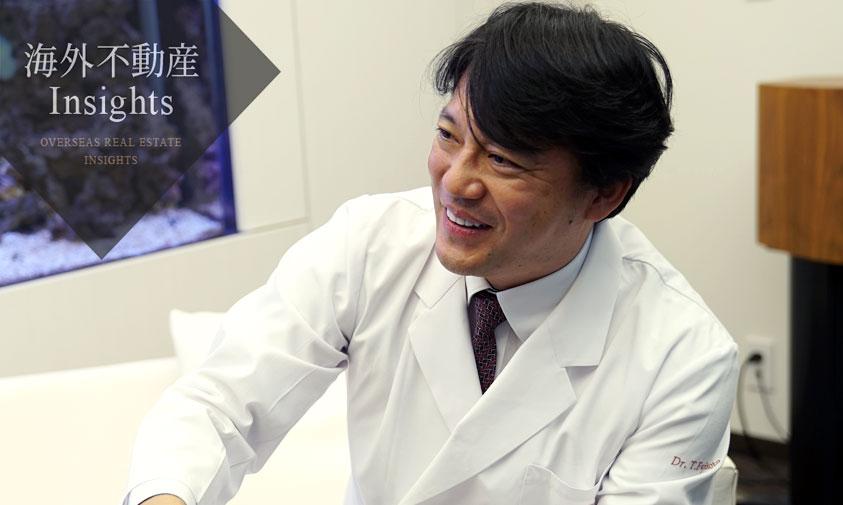 """""""健康な人を診る""""名医は、タクトを振る音楽家でもあった。(その3)"""