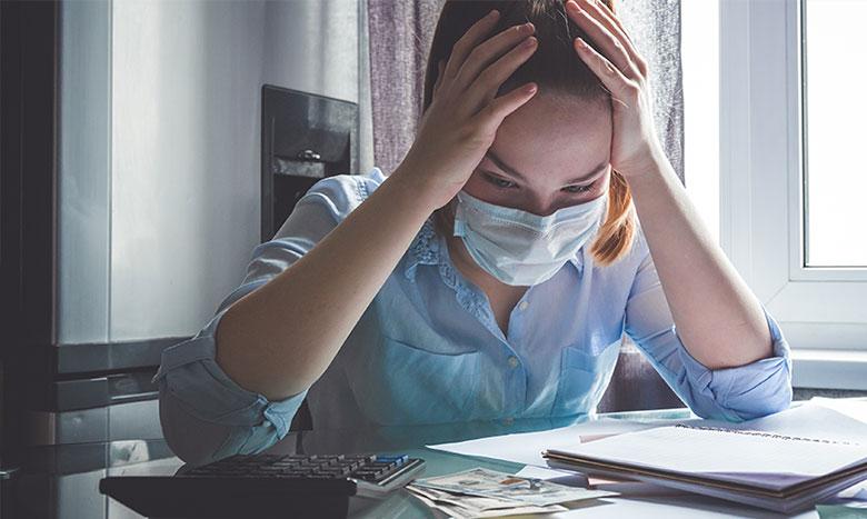 新型コロナウイルスがアメリカ不動産投資に与える影響 イメージ画像