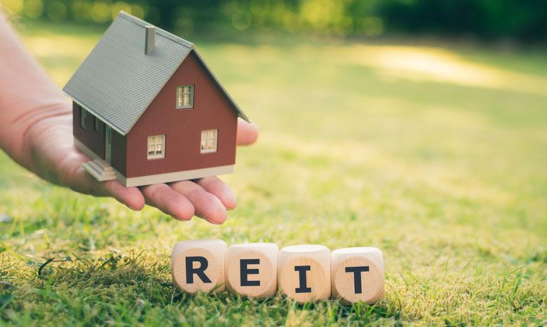 REITでの人気も高まっている戸建への投資 イメージ画像