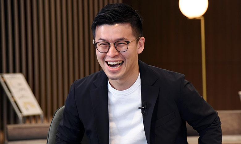 オーナー様インタビューVoice01 スタートアップスタジオ経営者 梅谷雄紀様(35歳)2019年購入 イメージ画像