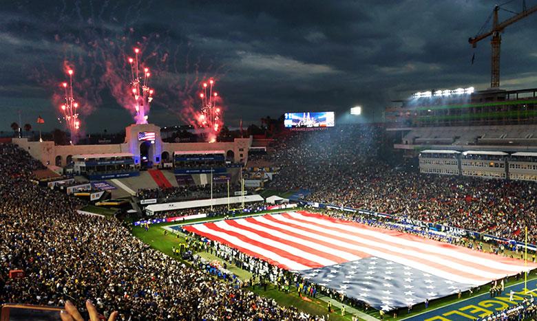 ロサンゼルスの魅力 2028年オリンピック開催地であるメリット イメージ画像