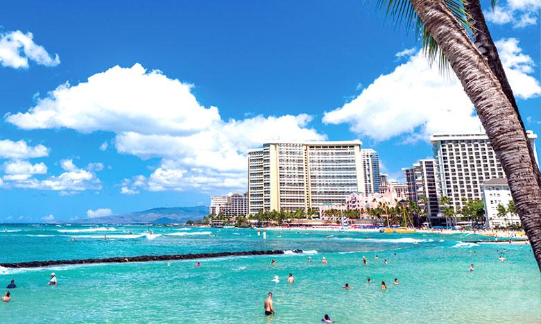 サチハワイのニュースレター VOL.96 観光業に回復の兆しが見えるハワイ イメージ画像
