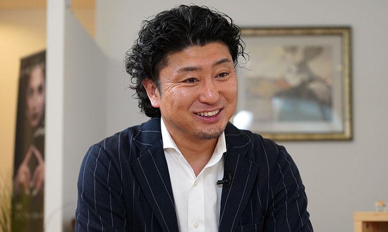 オーナー様インタビューVoice03 美容関連事業会社経営者 藤木誠様(46歳)2019年購入 イメージ画像