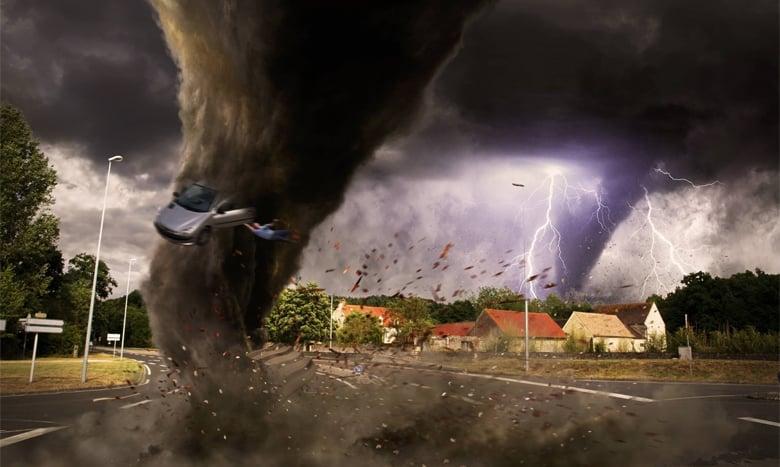 ハリケーンに竜巻、山火事……アメリカ不動産の自然災害リスクにいかに備えるべきか?