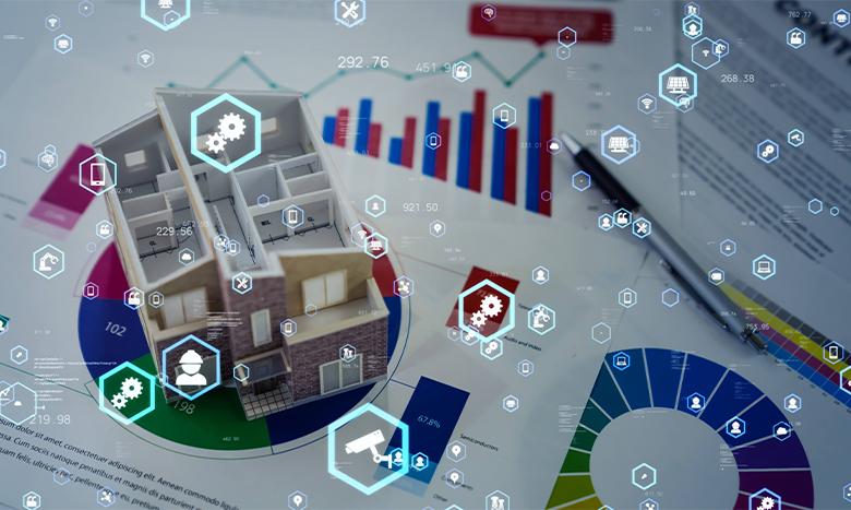 【注目の海外プロップテック企業】第3回: Cognian Technologies(建物のIoT化ソリューション) イメージ画像