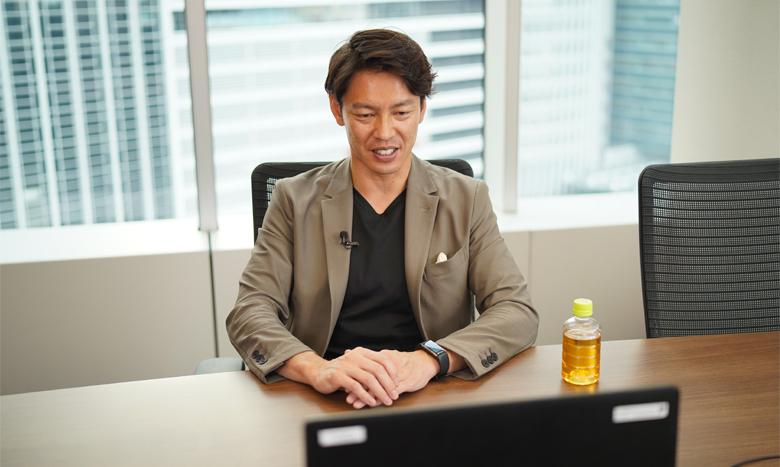 オーナー様インタビュー Voice46 税理士 伊藤圭太様(41歳)2020年購入 イメージ画像