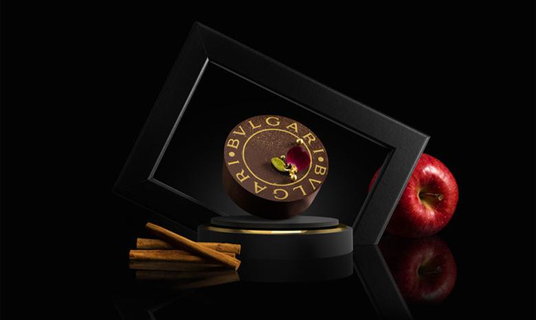 ブルガリ イル・チョコラートから秋の限定フレーバー「トルティーノ・アウトゥンナーレ」が販売 イメージ画像