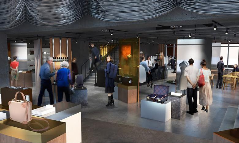 英国の最新トレンドを体験できる新感覚の複合施設「THE PLAYHOUSE」が東京・青山の骨董通りにオープン イメージ画像