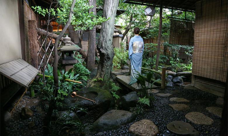 世界のVIP御用達、スペシャルな日本文化体験を味わえる「Go To トラベル×TOKI日本文化体験」 イメージ画像