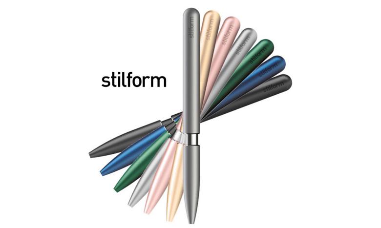 クラウドファンディングで世界的成功を収めたドイツ発「stilform」のボールペンが伊勢丹新宿店にて国内初の実店舗販売 イメージ画像