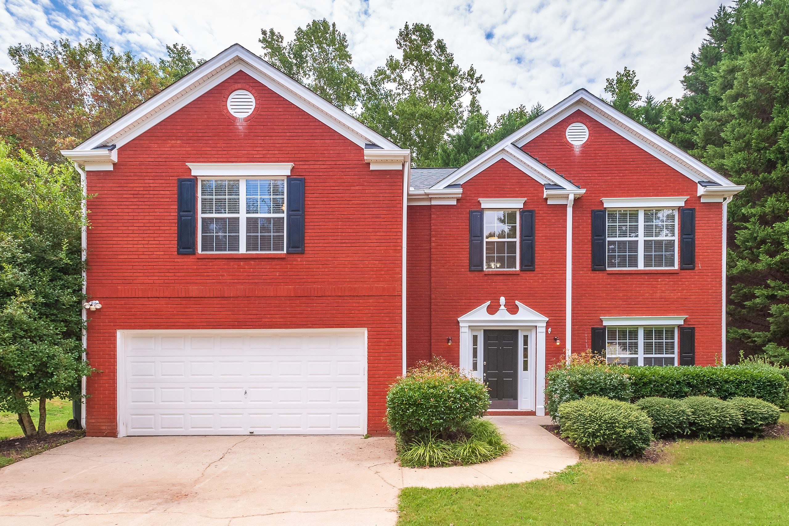 写真:Lauren Hall Ct, Alpharetta, GA