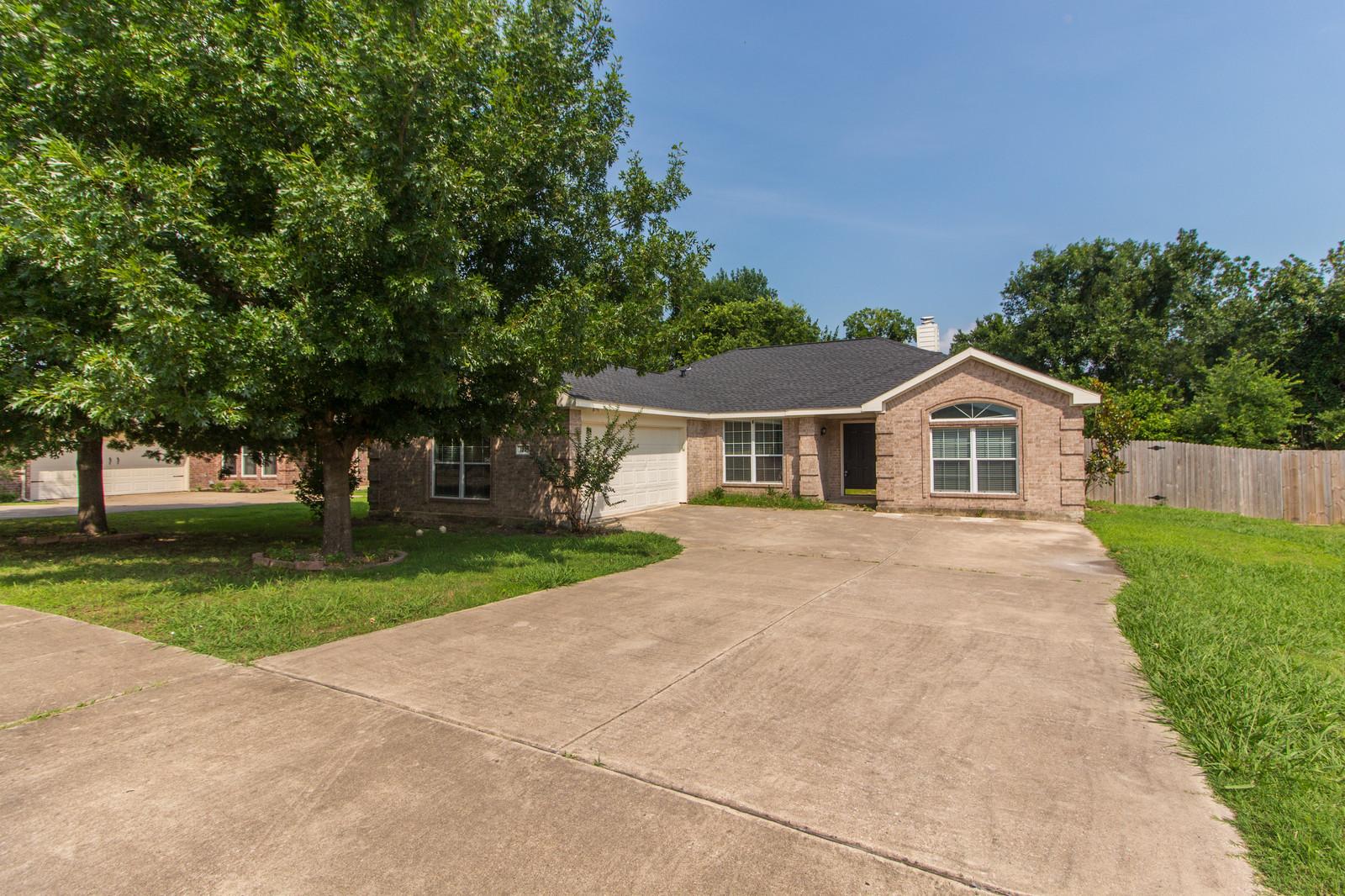 写真:Bending Oak Ln, Wylie, TX1