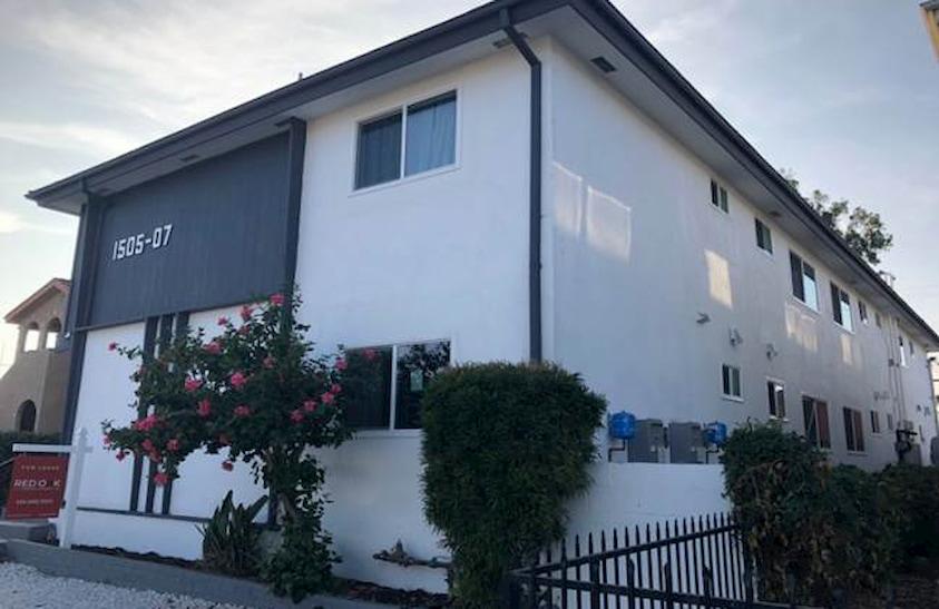 写真:S Cochran Ave, Los Angeles, CA 90019 3