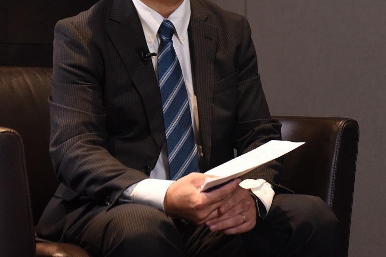 オーナー様インタビュー Voice28 会社員(元・金融機関勤務) S.O.様(55歳)2019年購入 イメージ画像
