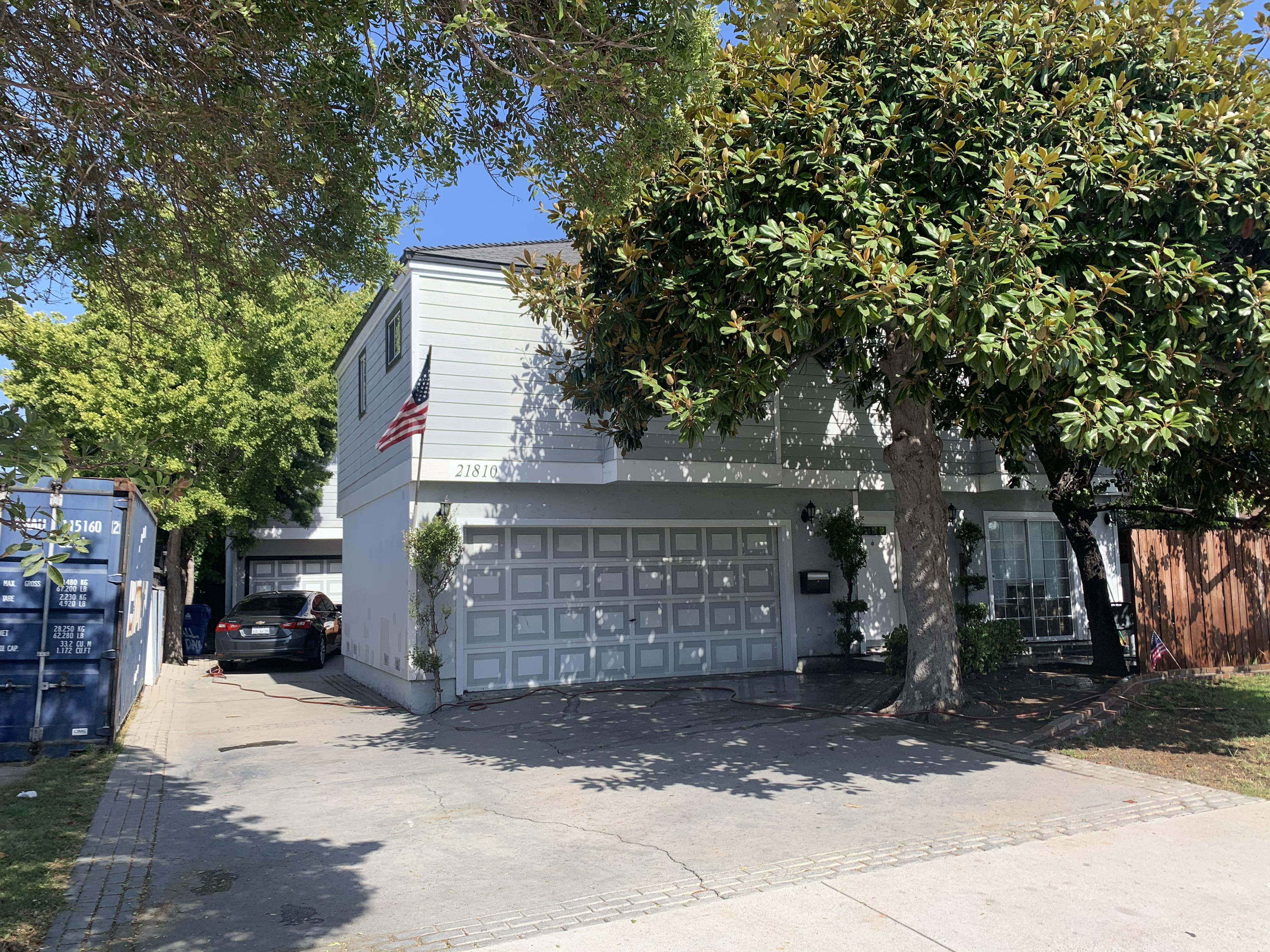写真:Halldale Ave, Torrance, CA 90501