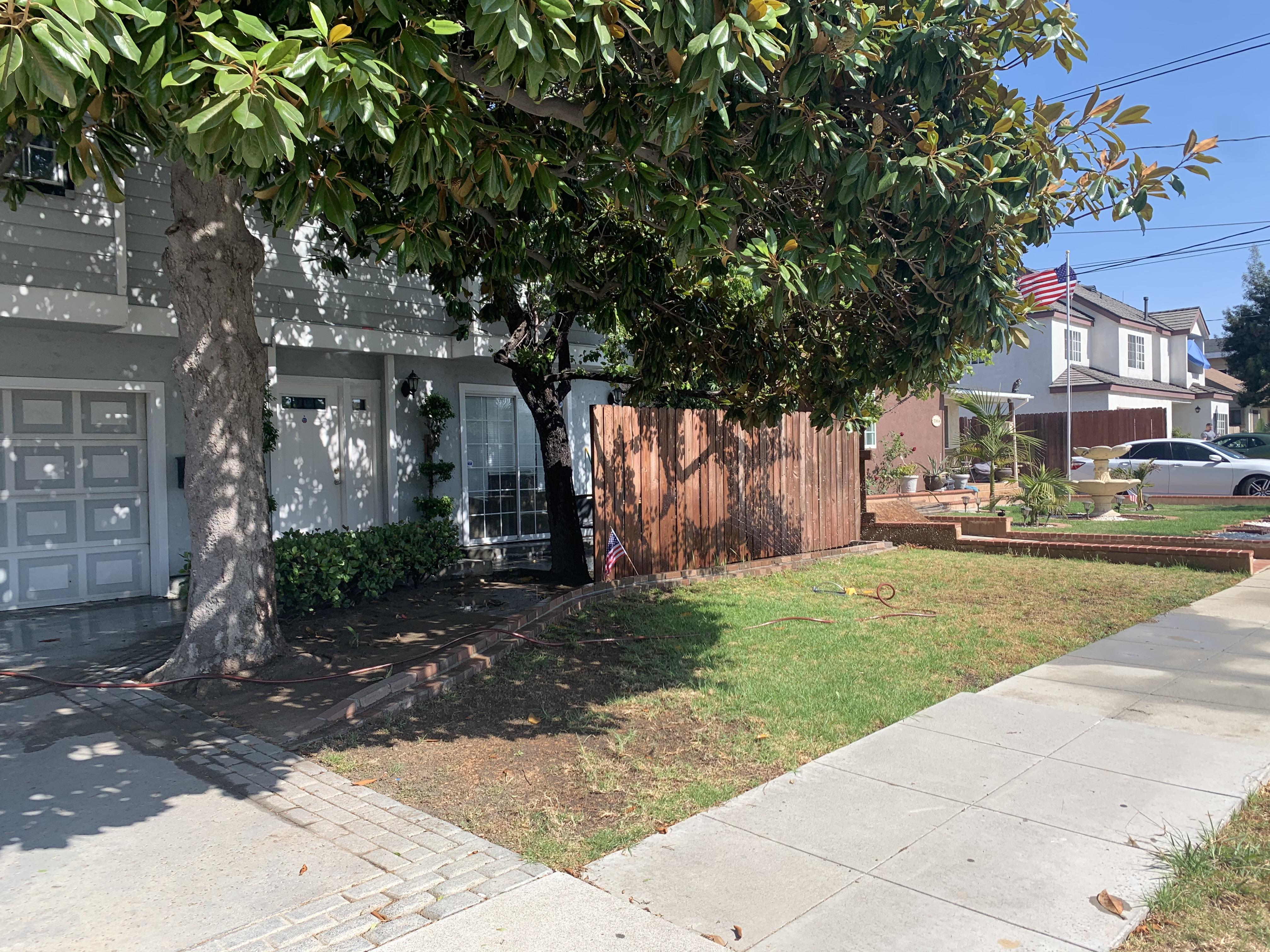 写真:Halldale Ave, Torrance, CA 905012