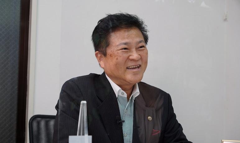 オーナー様インタビューVoice17 税理士 鳥山昌則様(61歳)2020年購入 イメージ画像