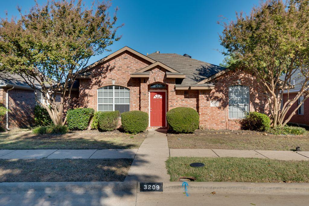 写真:Weeping Willow Ct, Mckinney, TX1