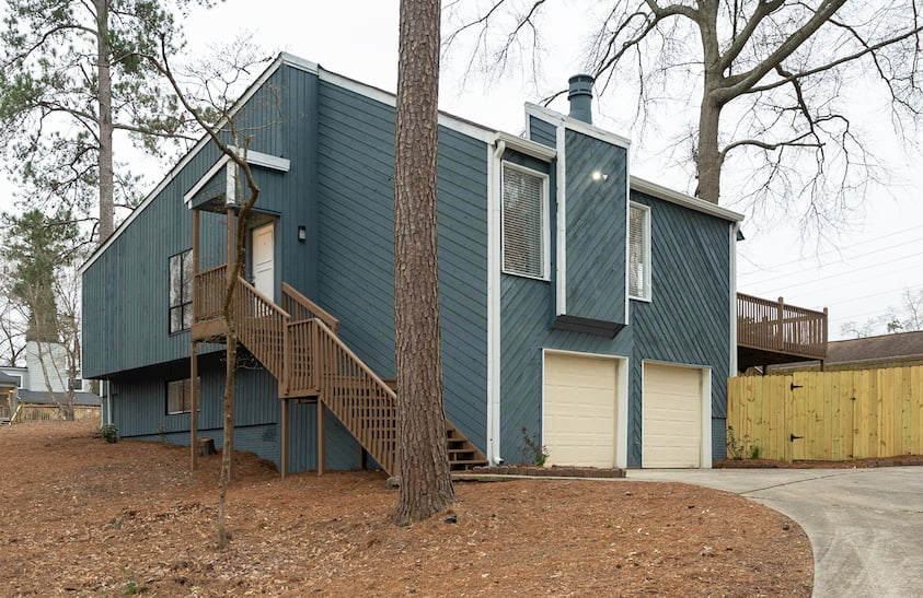 写真:Timber Bluff Drive NE, Marietta, GA