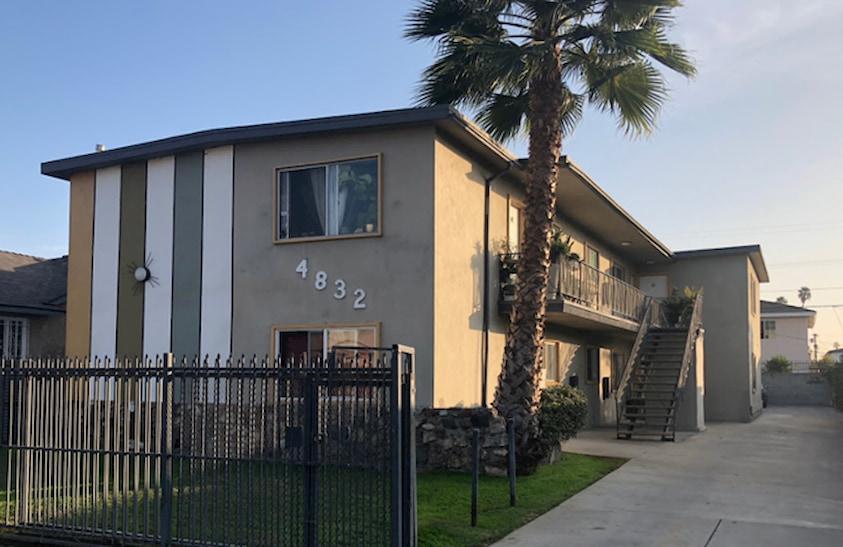 写真:W 17th St, Los Angeles, CA 900192