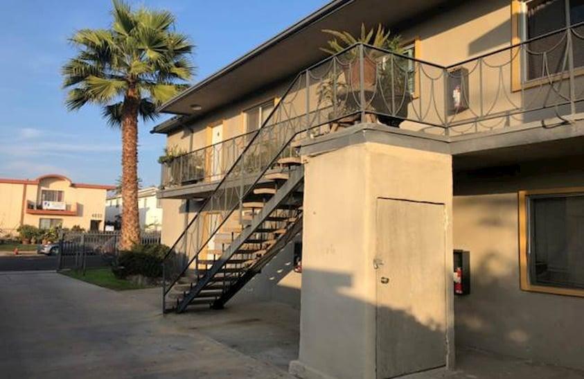 写真:W 17th St, Los Angeles, CA 900193